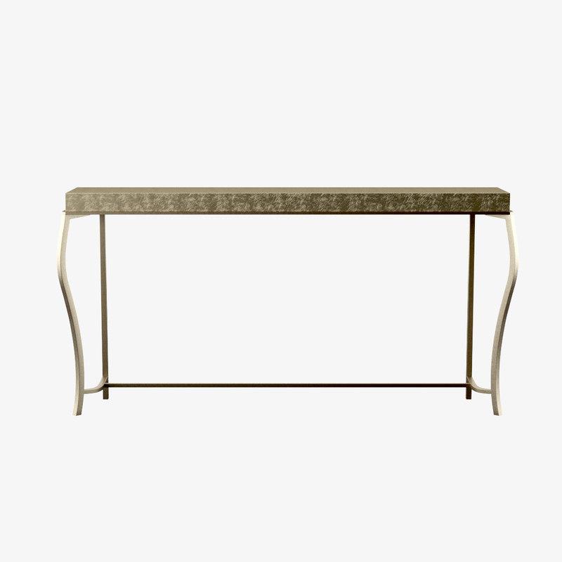 3D salome table