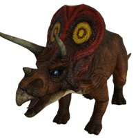 animal brachiosaurus 3D model