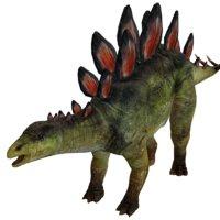 3D animal brachiosaurus