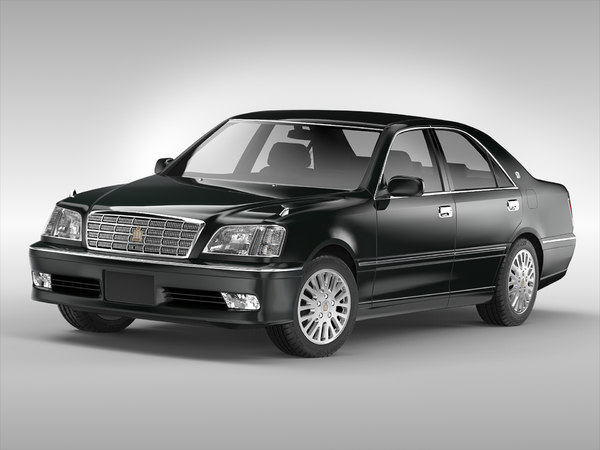 - toyota car 3D