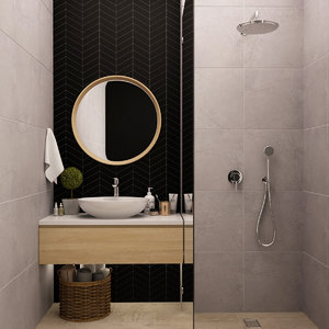 tile used 3D model