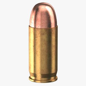 bullet 45 mm 3D
