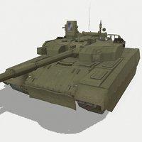 t-84 oplot model