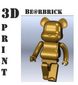 print 3D model