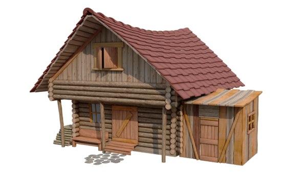 woodhouse model