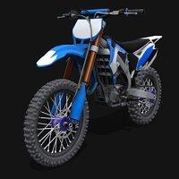 tm 3D model