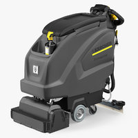 floor cleaner karcher b40 model