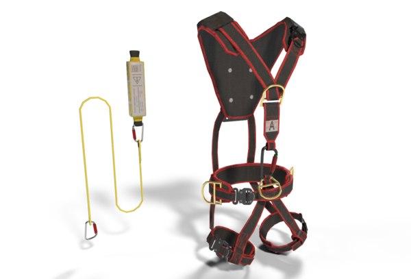 climbing equipment model