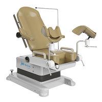3D gynecological chair jw medical
