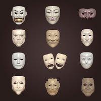 Masks V2
