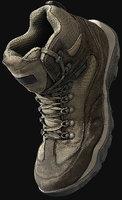 3D model photogrammetry boot