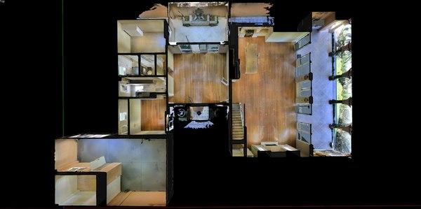 luxury home 5 model