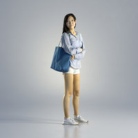 Jess Casual Standing 001