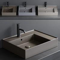 3D enjoy e amedeo washbasin