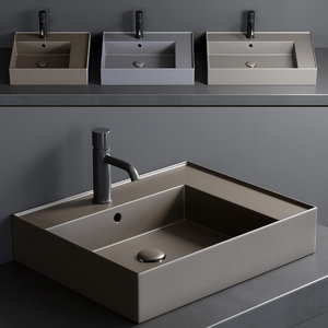 3D enjoy e amedeo washbasin