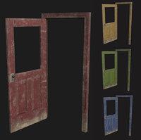 Door old 2 pbr