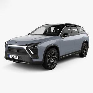 car 8 model