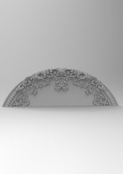 arka 3D