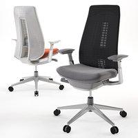 office Desk chair HAWORTH Fern