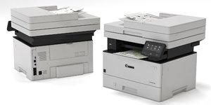 printer print canon 3D
