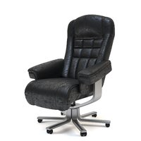 interior office chair model