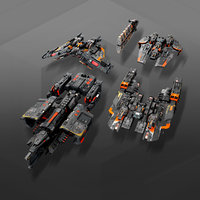 Federation Fleet Pack02