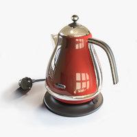electric kettle model