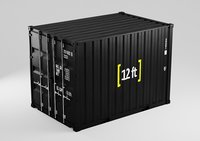 Container - 12'