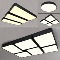 Ceiling lamps 06