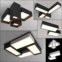 Ceiling lamps 08