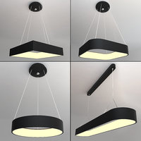 Ceiling lamps 04