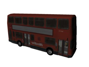 3D bus 2