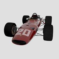 3D 312 1967 - 22 model