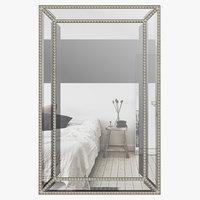 3D model rosp1590 mirror beveled wall