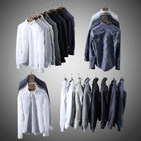 3D mens shirts
