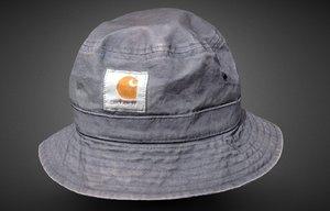 3D carhartt bucket hat