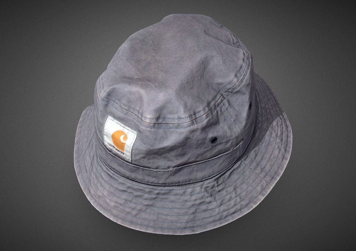 0e9a6f890ecca 3D carhartt bucket hat  3D carhartt bucket hat ...