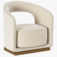 ellen armchair model