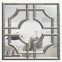 3D bl21605 mirror model