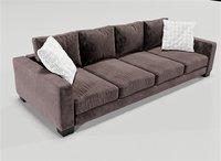 sofa status 3D