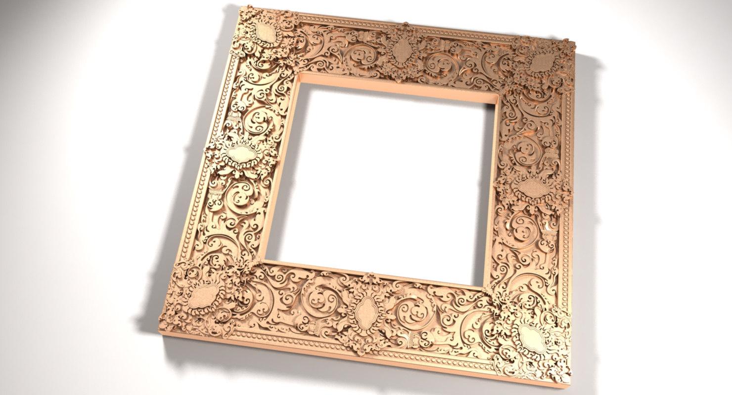 frame x10 east 3D