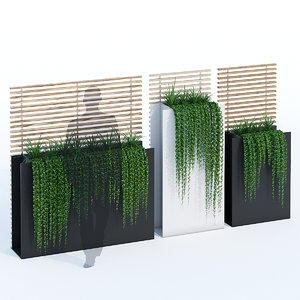 3D model sotomon box conmoto