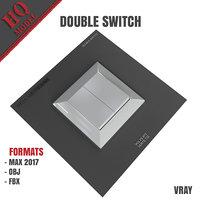 3D double switch model