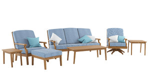 garden furniture chesapeake model