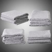 cloth towel blanket 3D model