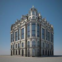 Old Building XVI