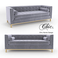 Chic Home Vigan Sofa