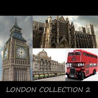 London Collection 2
