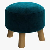 Pouf Chair.1