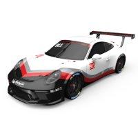 2018 porsche 911 3D model